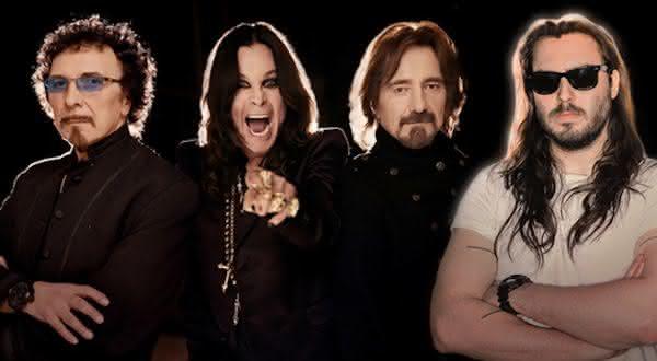 black sabath entre as melhores bandas de heavy metal de todos os tempos