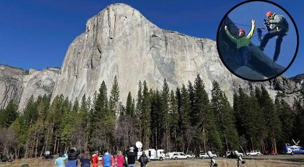 el capitan entre as maiores rochas do mundo