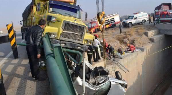 ira paises com maiores indices de acidentes de transito