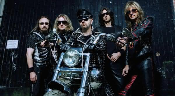 judas priest entre as melhores bandas de heavy metal de todos os tempos