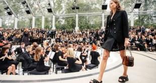 londres entre as cidades mais importantes para a moda