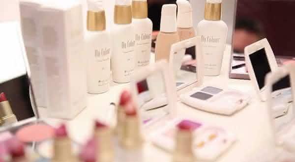 nu skin entre as marcas de cosmeticos mais caras do mundo
