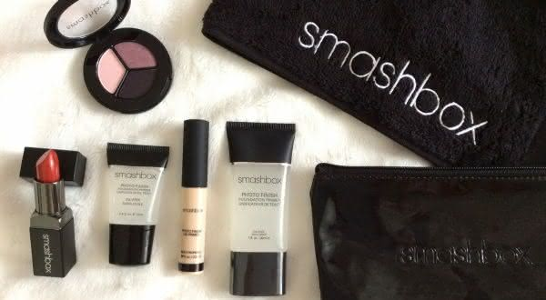 smashbox entre as marcas de cosmeticos mais caras do mundo