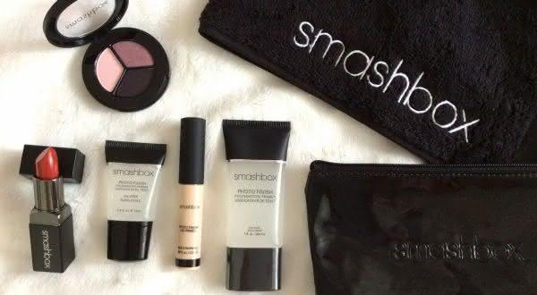 smashbox entre as marcas de cosmeticos mais caras do mundo
