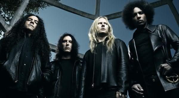 Alice in Chains  entre as maiores bandas de rock alternativo de todos os tempos