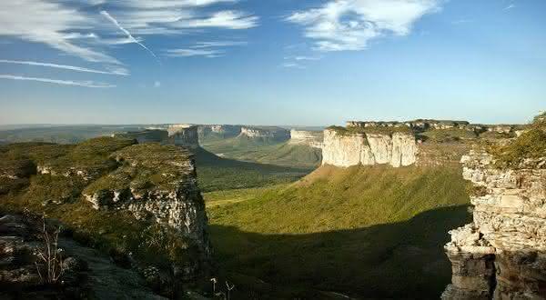 chapada diamantina entre os parques nacionais mais bonitos do brasil