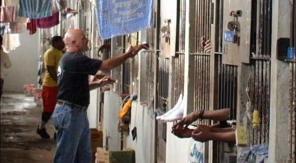 india paises com a maior populacao carceraria do mundo