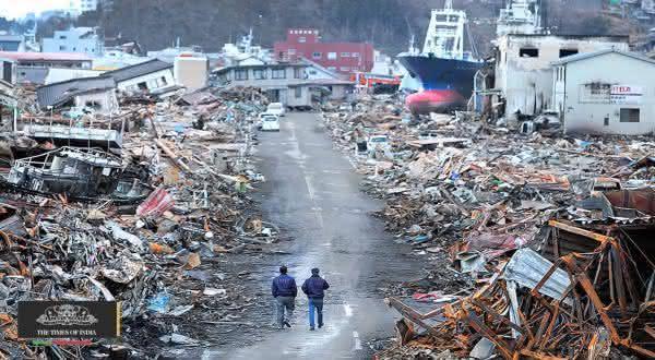 japao entre os paises mais propensos a terremotos