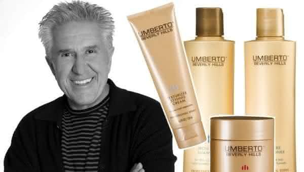 shampoo humberto entre as marcas de shampoo mais vendidas do mundo