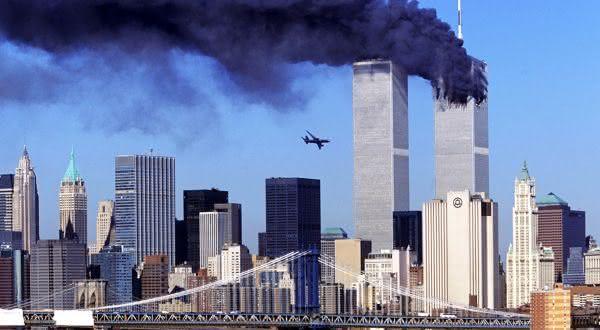 11 de setembro maiores ataques terroristas de todos os tempos