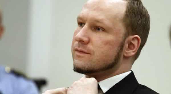 Anders Breivik entre os escandalosos segredos maconicos