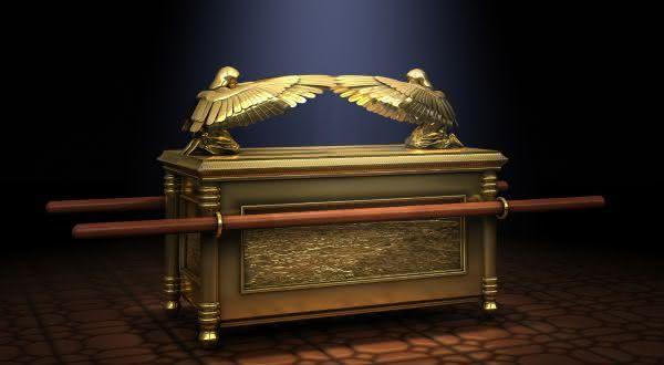 arca da alianca entre os maiores misterios da biblia