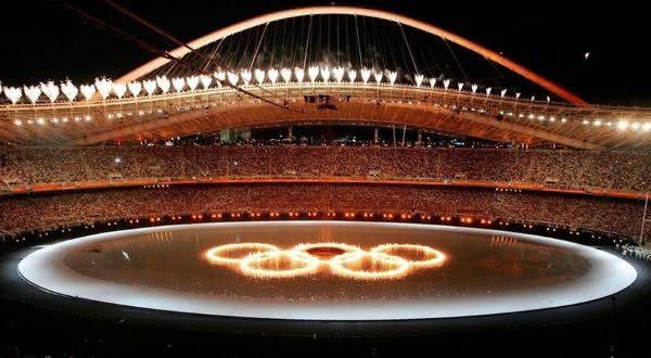 atenas entre as olimpíadas mais caras de todos os tempos