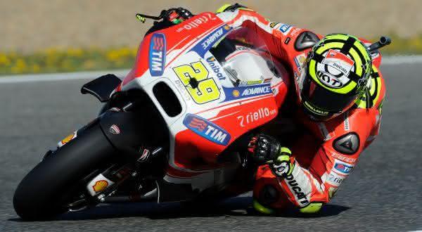 Andrea Iannone pilotos de MotoGP mais bem pagos