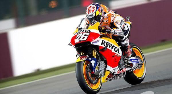 Dani Pedrosa pilotos de MotoGP mais bem pagos