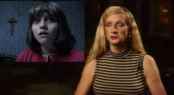 Janet Hodgson coisas que voce nao sabia sobre Invocacao do Mal