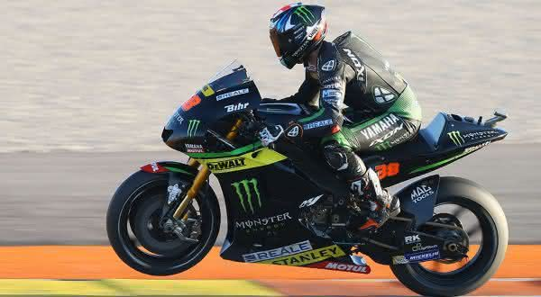 bradley smith pilotos de MotoGP mais bem pagos
