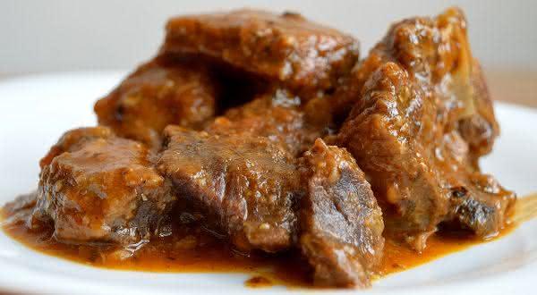 carne de cabra entre as carnes mais consumidas no mundo