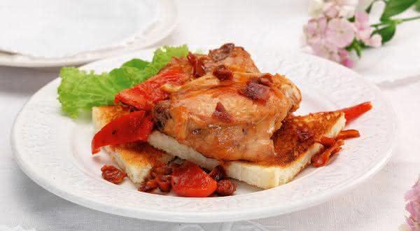 carne de coelho entre as carnes mais consumidas no mundo