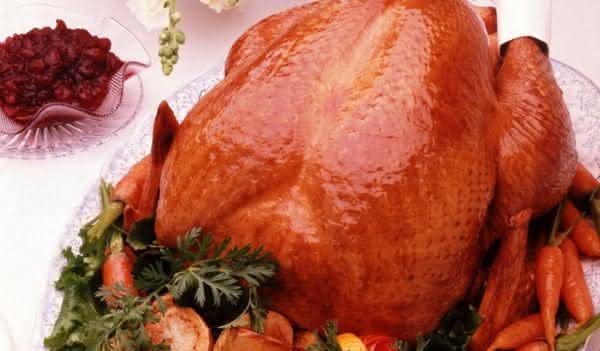 carne de ganso entre as carnes mais consumidas no mundo
