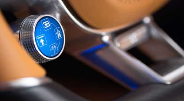 disponivel para venda 4 entre as coisas que voce deve saber sobre o novo Bugatti Chiron
