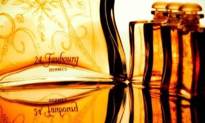 hermes entre os perfumes femininos mais caros do mundo