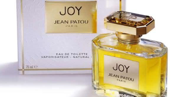 joy entre os perfumes femininos mais caros do mundo