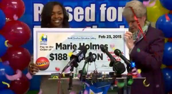 564 entre os maiores premios de loterias