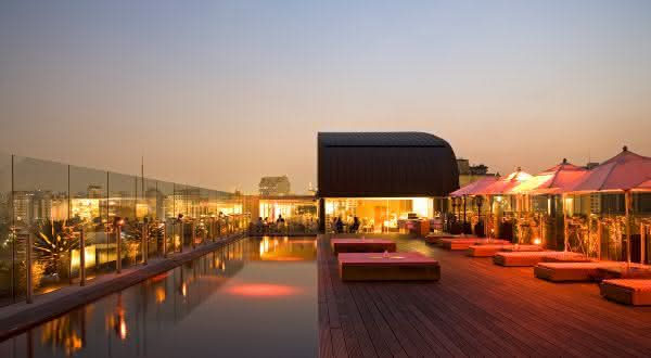 hotel unique entre os hotéis mais incríveis do Brasil