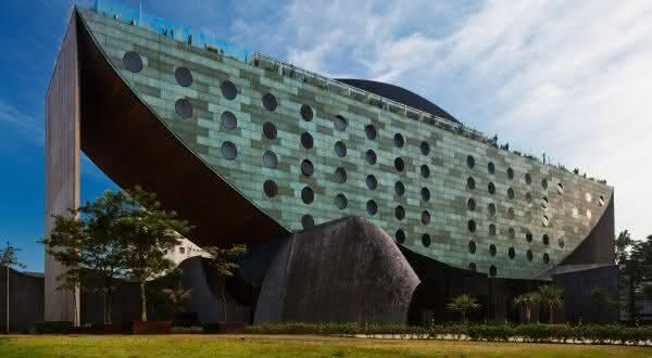 Top 10 melhores hotéis de São Paulo 1