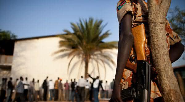 sudao do sul entre os países que condenam e punem homossexuais