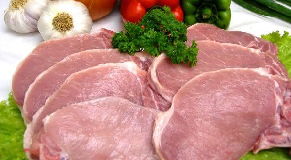 carne de porco entre os mitos comuns sobre o judaísmo