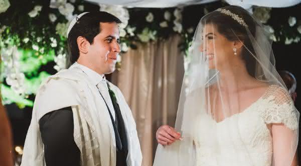 se casar entre os mitos comuns sobre o judaismo