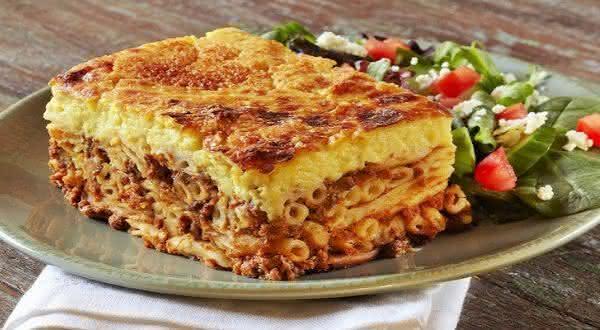 grecia entre os países com as melhores comidas do mundo