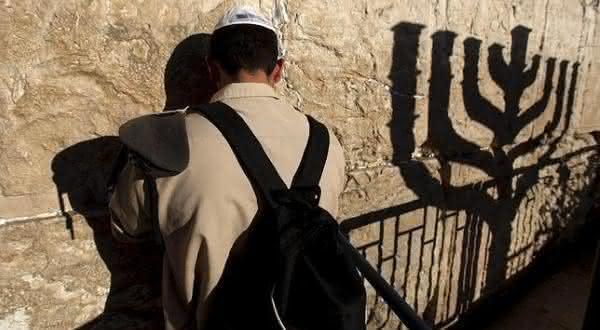 religiosos entre os mitos comuns sobre o judaismo