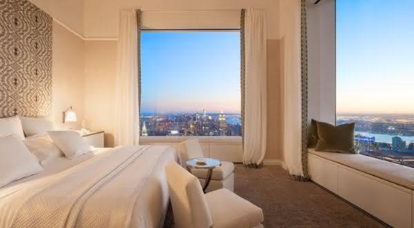 432 Park Avenue 2 entre os apartamentos mais caros do mundo