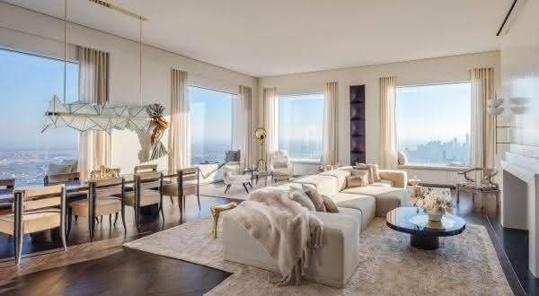 Top 10 apartamentos mais caros do mundo 17