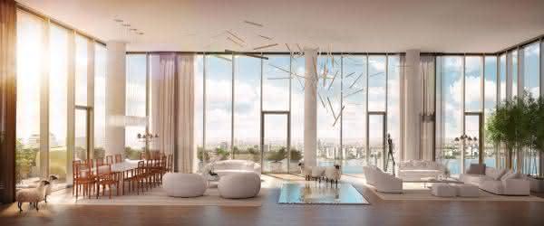 Top 10 apartamentos mais caros do mundo 9