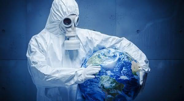 bombas biologicas entre as armas de destruição em massa mais perigosas