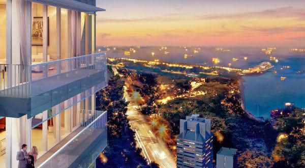 Top 10 apartamentos mais caros do mundo 6