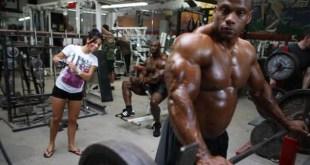 Metroflex Gym 2 entre as melhores academias do mundo