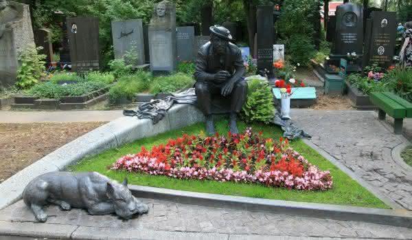 Top 10 cemitérios mais bonitos do mundo 1
