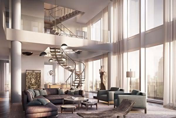 Top 10 apartamentos mais caros do mundo 3