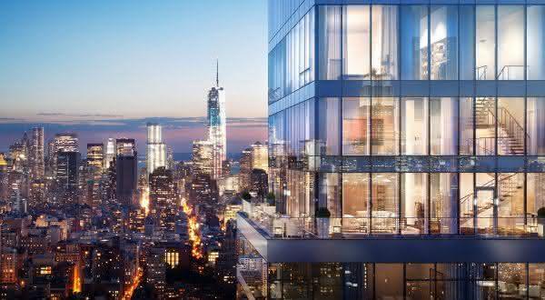 Top 10 apartamentos mais caros do mundo 1