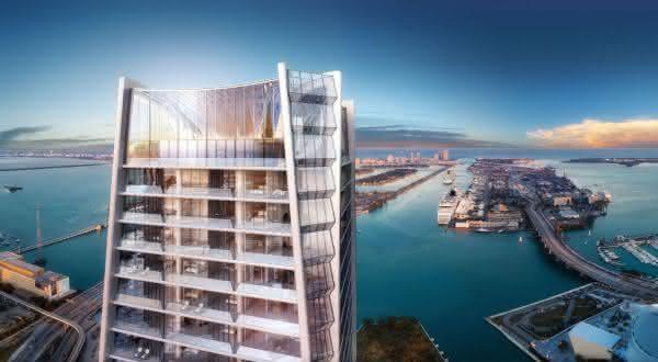 Top 10 apartamentos mais caros do mundo 5