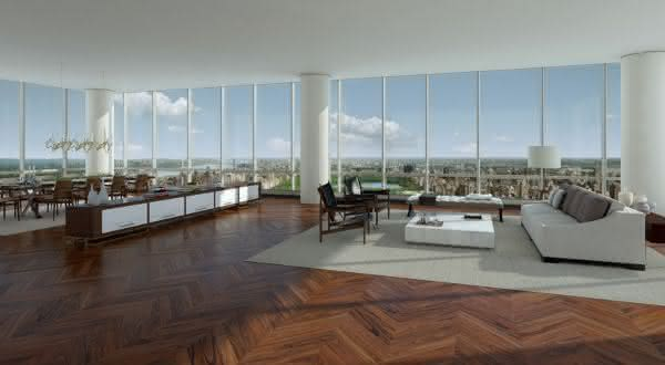 Top 10 apartamentos mais caros do mundo 14