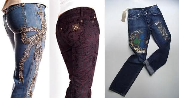 Top 10 jeans mais caros do mundo