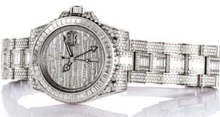 Rolex GMT 116769TBR entre os relogios rolex mais caros do mundo