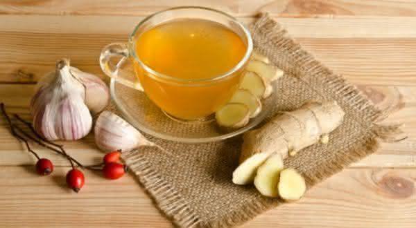 alimentos alho entre as maneiras naturais de aumentar sua imunidade