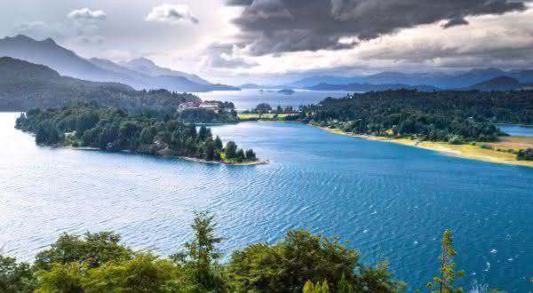 argentina entre os países com maior área de floresta do mundo
